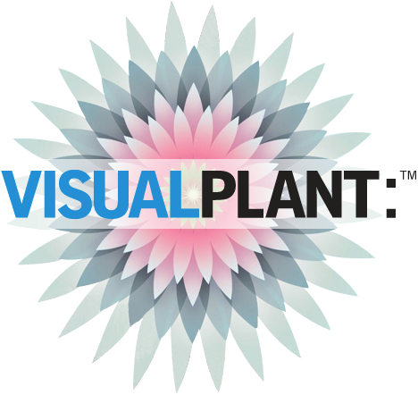 VISUALPLANT logo